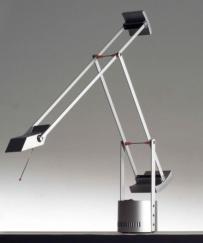 Lámpara Tizio Micro