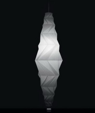 Lámpara Minomushi Sospensione Artemide,