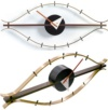 Eye Clock de vitra