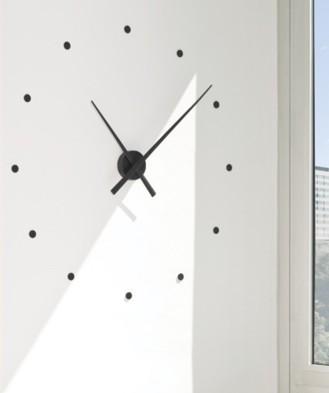 Reloj de pared OJ