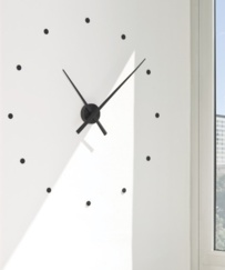 NEW - Reloj de pared OJ