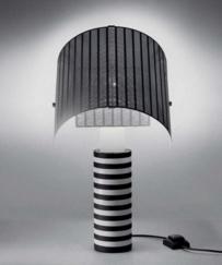 Lámpara Shogun Tavolo