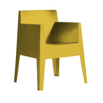 comprar silla Toy diseño de philippe starck para driade
