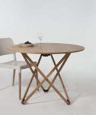 mejor precio Mesa elevable de madera Sube y baja de santa & Cole mejor precio en luze.es