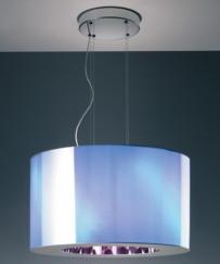 Lámpara Tian Xia 500 Fluo