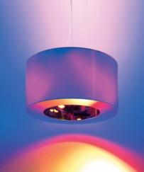 Lámpara Tian Xia dimerable