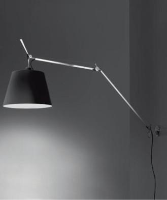 Lámpara Tolomeo Mega pared LED Artemide