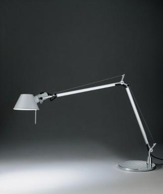 Lámpara de estudio Tolomeo Mini Tavolo Artemide mejor precio comprar online en luze.es
