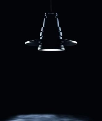Lámpara suspensión Tool Foscarini