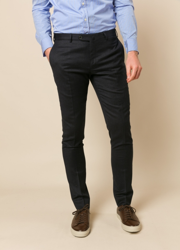 Pantalones De Vestir Hombre Ropa Hombre Online Furest