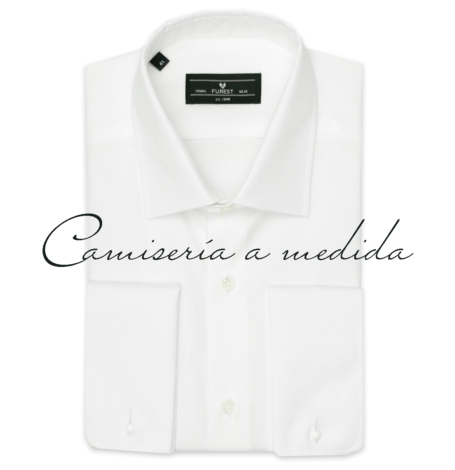 Camisas a medida Furest Colección, compre o regale una prenda única.