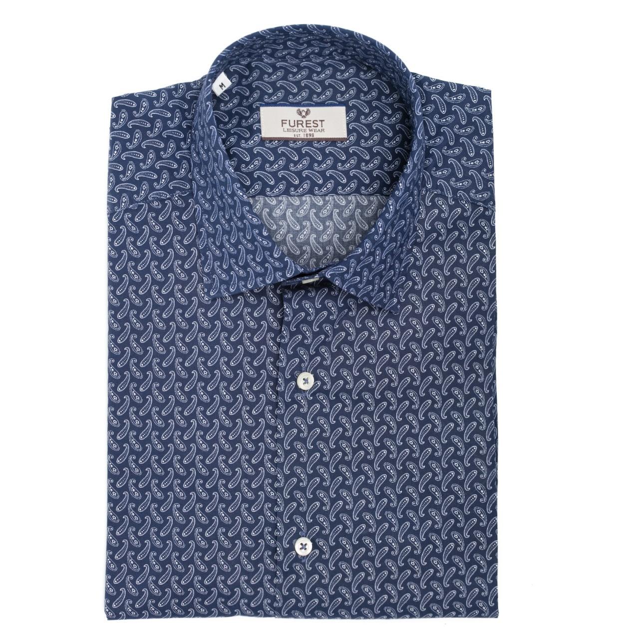camisas hombre