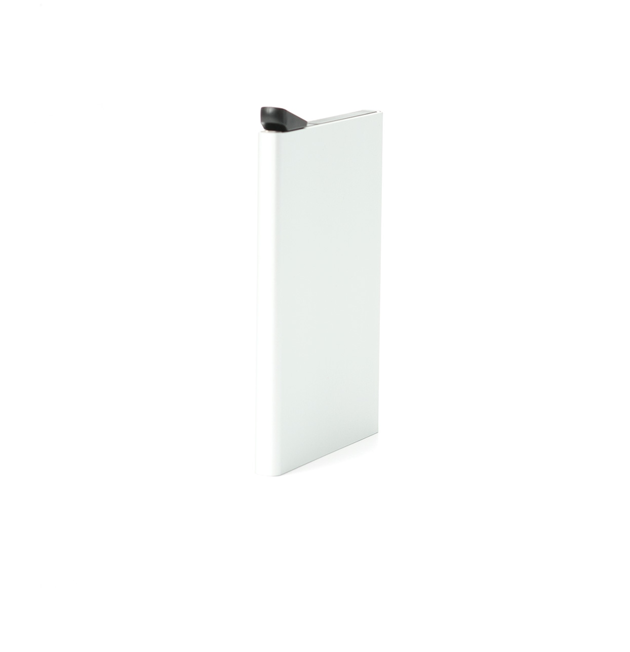 Secrid slim wallet con cardprotector de aluminio ultrafino, color aluminio. - Ítem1