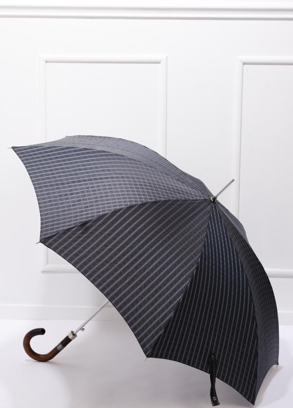 Paraguas FUREST COLECCIÓN cuadros gris