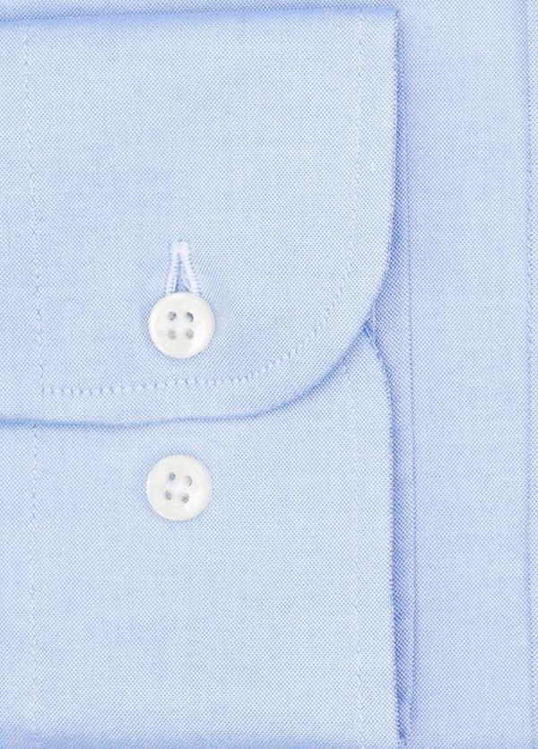 Camisa Formal Wear REGULAR FIT modelo BOTTON DOWN color azul , 100% Algodón. - Ítem1