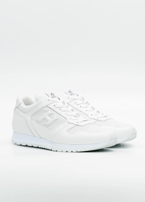 Calzado modelo OLIMPIA color blanco, 100% Piel. - Ítem1