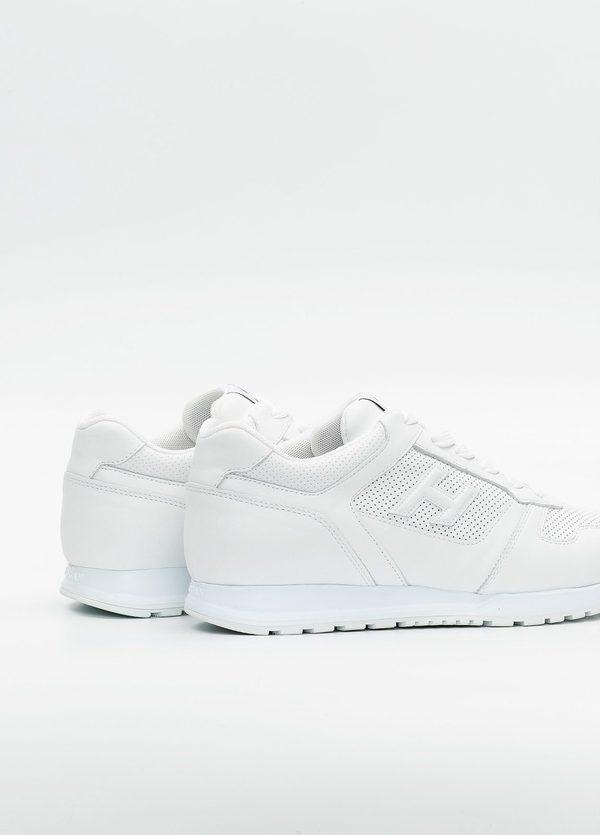 Calzado modelo OLIMPIA color blanco, 100% Piel. - Ítem3