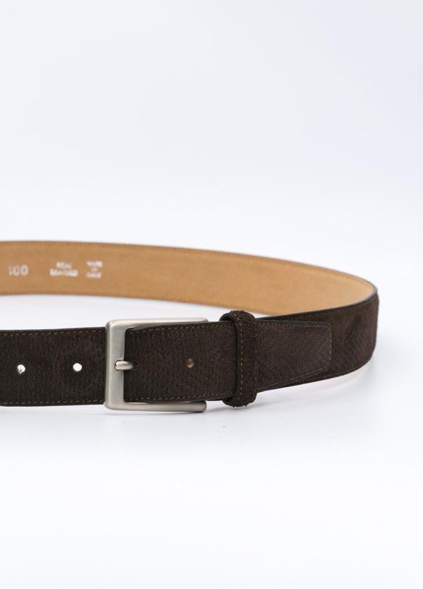 Cinturón Sport FUREST COLECCIÓN marrón - Ítem1
