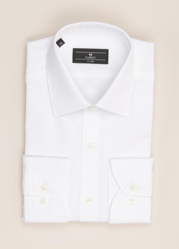 Camisa vestir FUREST COLECCIÓN SLIM FIT blanco