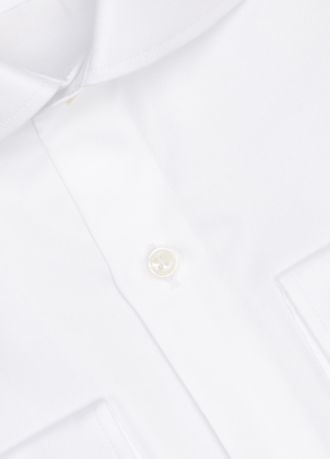 Camisa vestir FUREST COLECCIÓN REGULAR FIT blanco - Ítem1