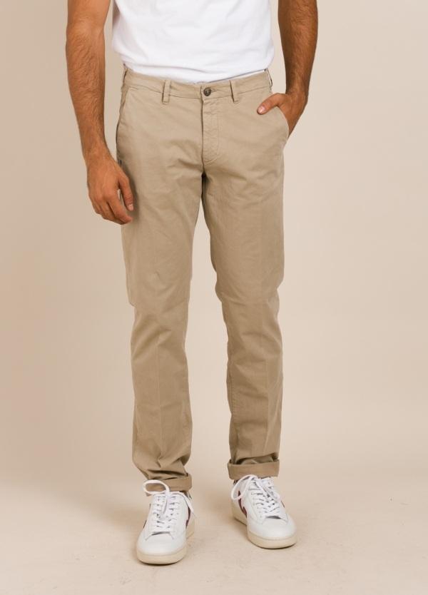 Pantalón sport 40WEFT beige