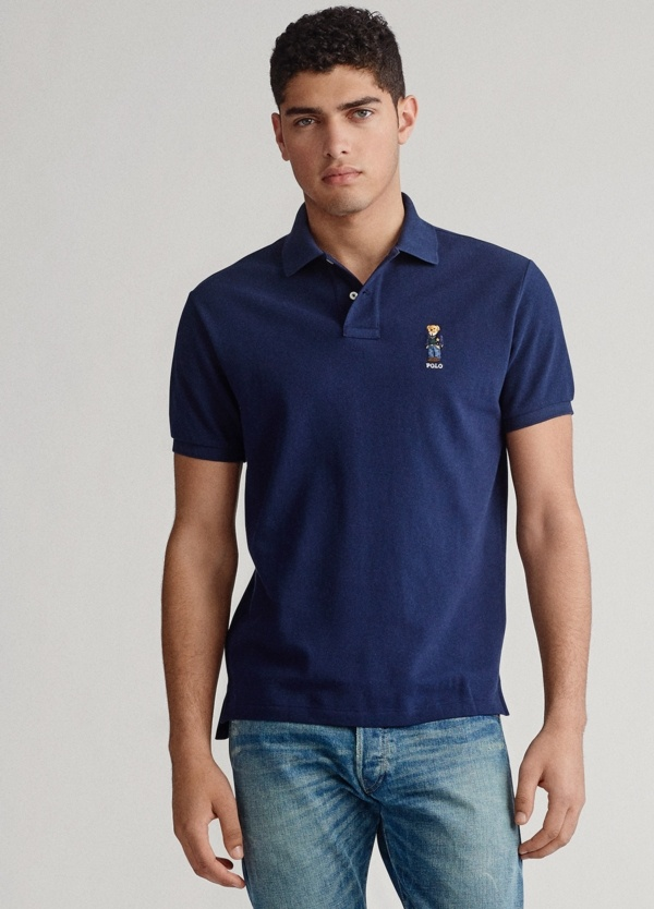 Polo POLO RALPH LAUREN color azul