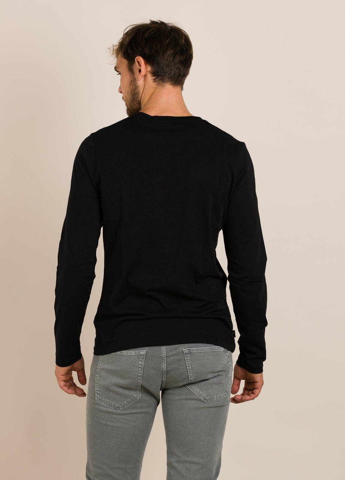 Camiseta NORTON negra - Ítem1
