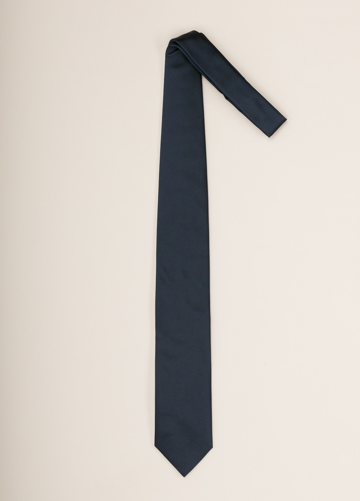 Corbata FUREST COLECCIÓN marino - Ítem1