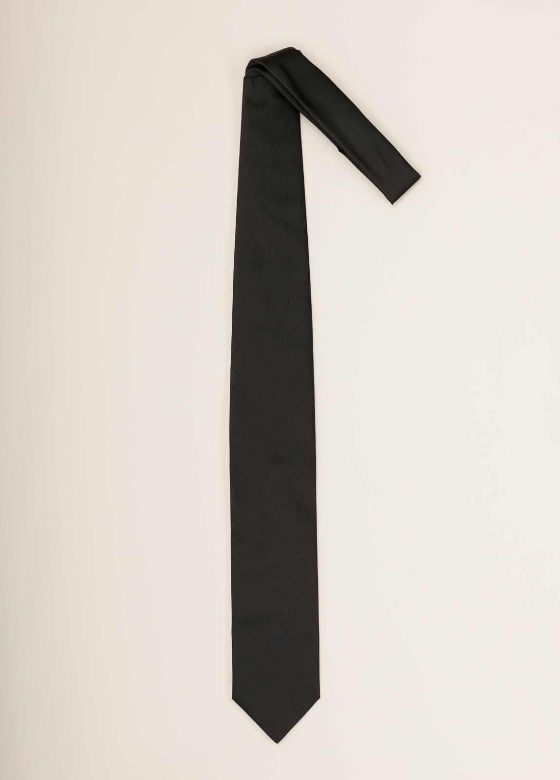 Corbata FUREST COLECCIÓN negro - Ítem1