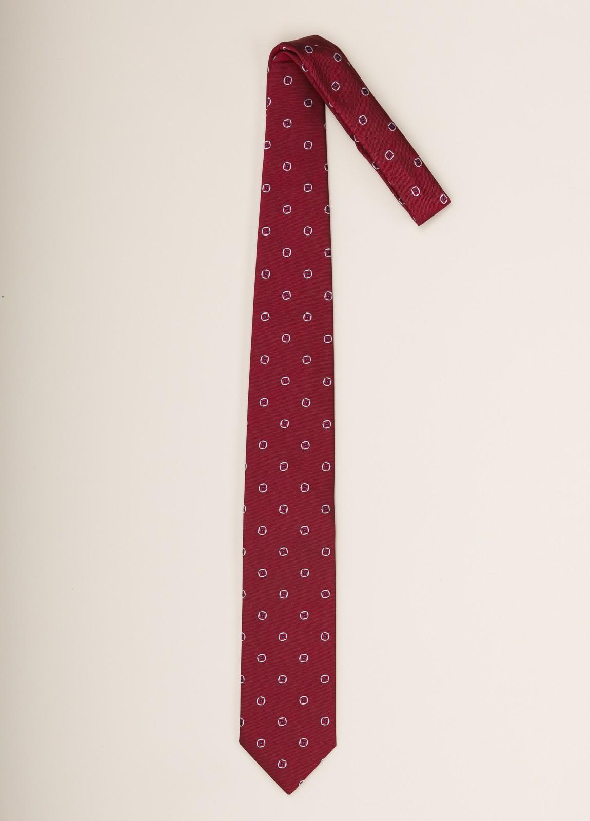 Corbata FUREST COLECCIÓN rojo - Ítem1