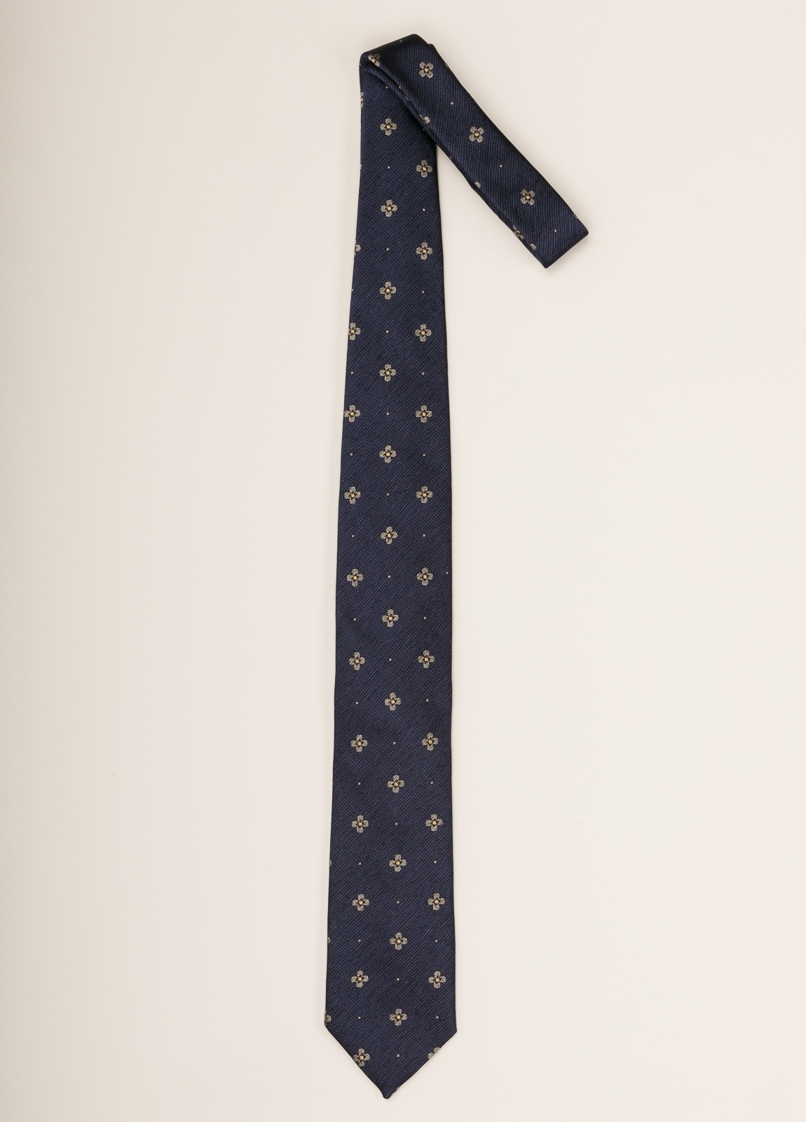 Corbata FUREST COLECCIÓN azul - Ítem1