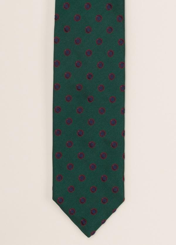 Corbata FUREST COLECCIÓN verde