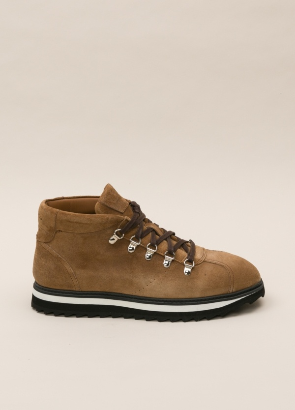 Bota EVEREST color tostado