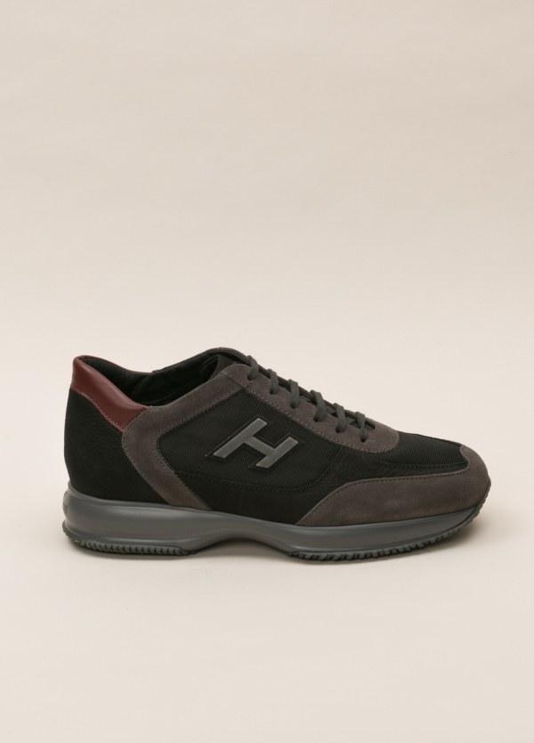 Zapatillas deportivas HOGAN antracita