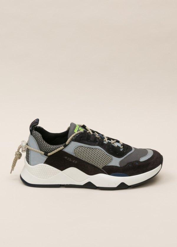 Zapatillas deportivas BRIMARTS negras