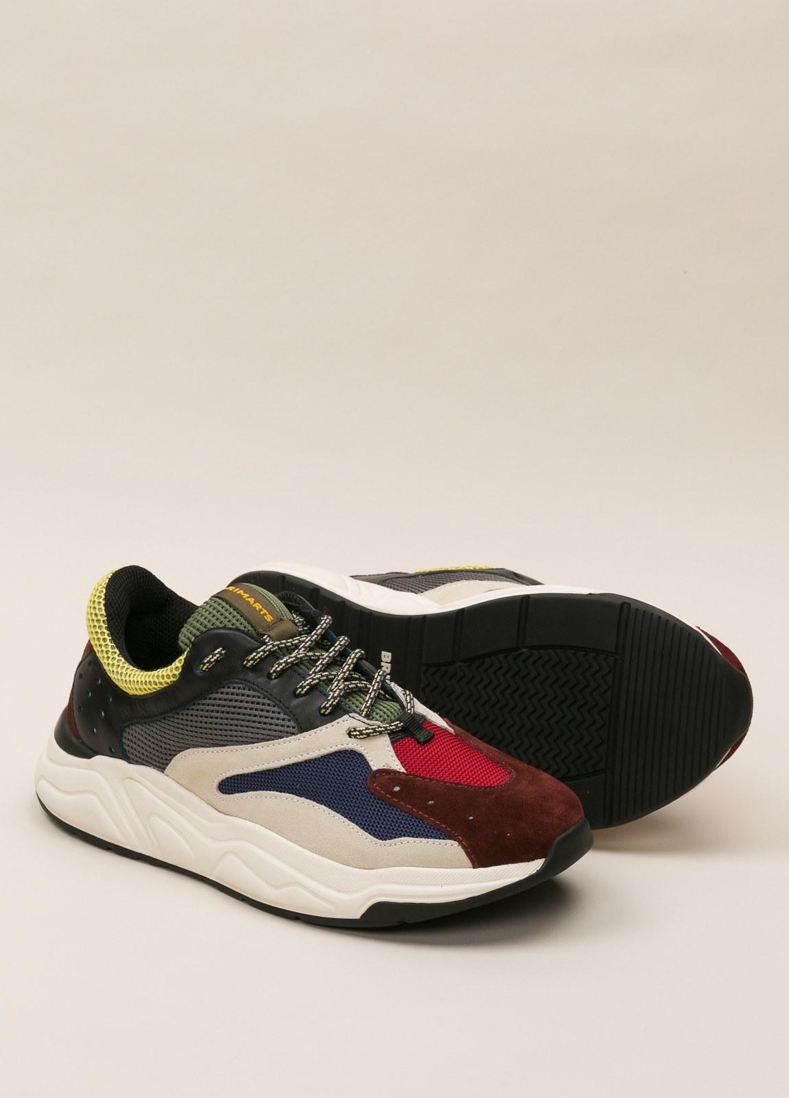 Zapatillas deportivas BRIMARTS plomo - Ítem2