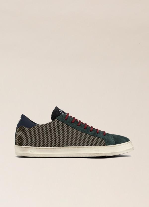 Sneakers P448 verde