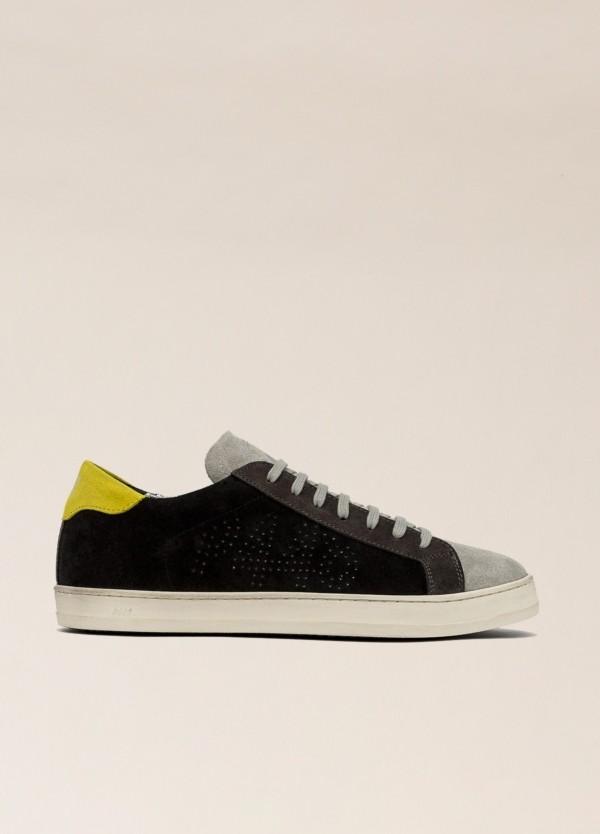 Sneakers P448 negra