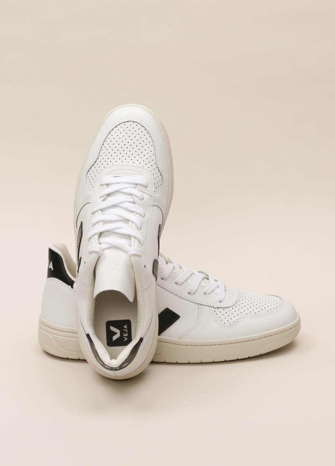 Zapatillas casual VEJA blanco - Ítem1