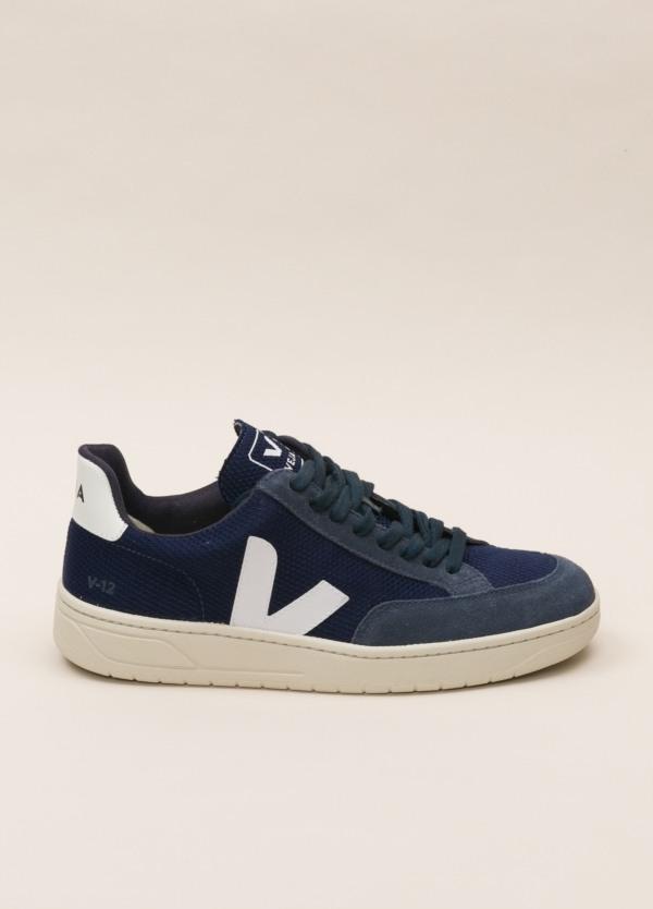 Zapatillas casual VEJA azul
