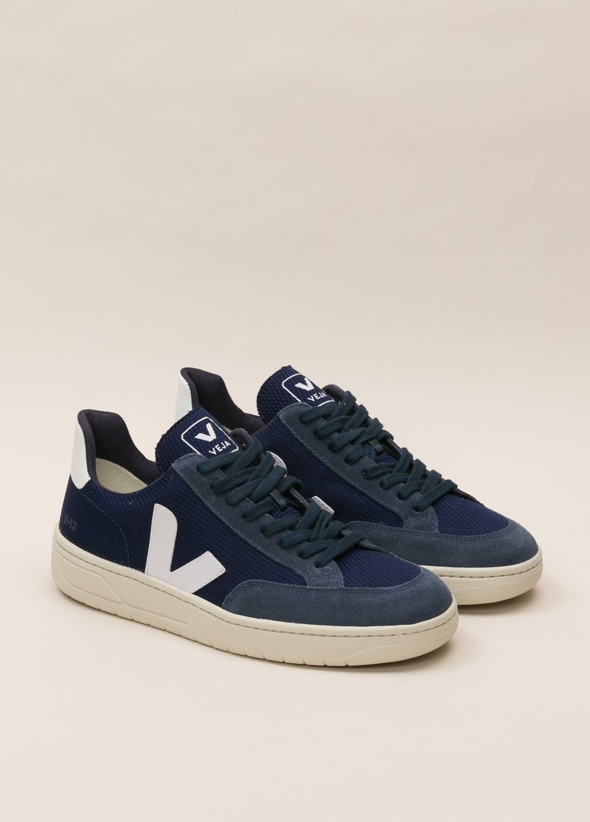 Zapatillas casual VEJA azul - Ítem5