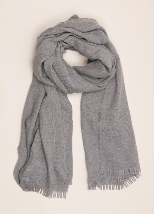 Foulard ALTEA gris.