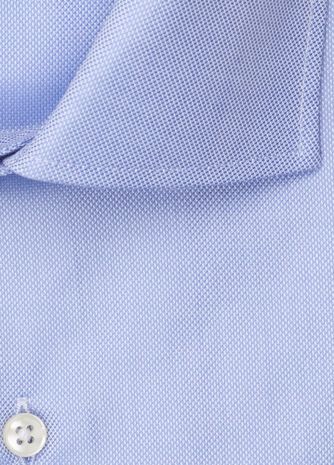 Camisa vestir FUREST COLECCIÓN REGULAR FIT celeste - Ítem2
