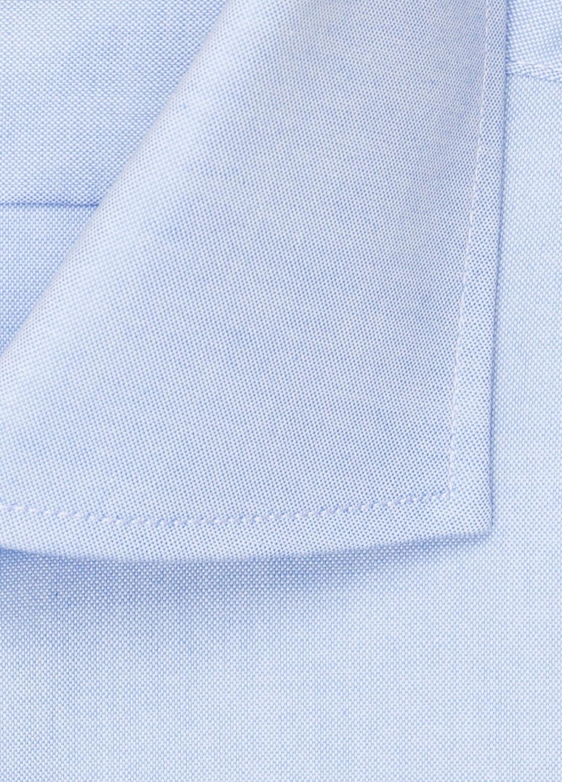 Camisa vestir FUREST COLECCIÓN REGULAR FIT pin point celeste - Ítem1