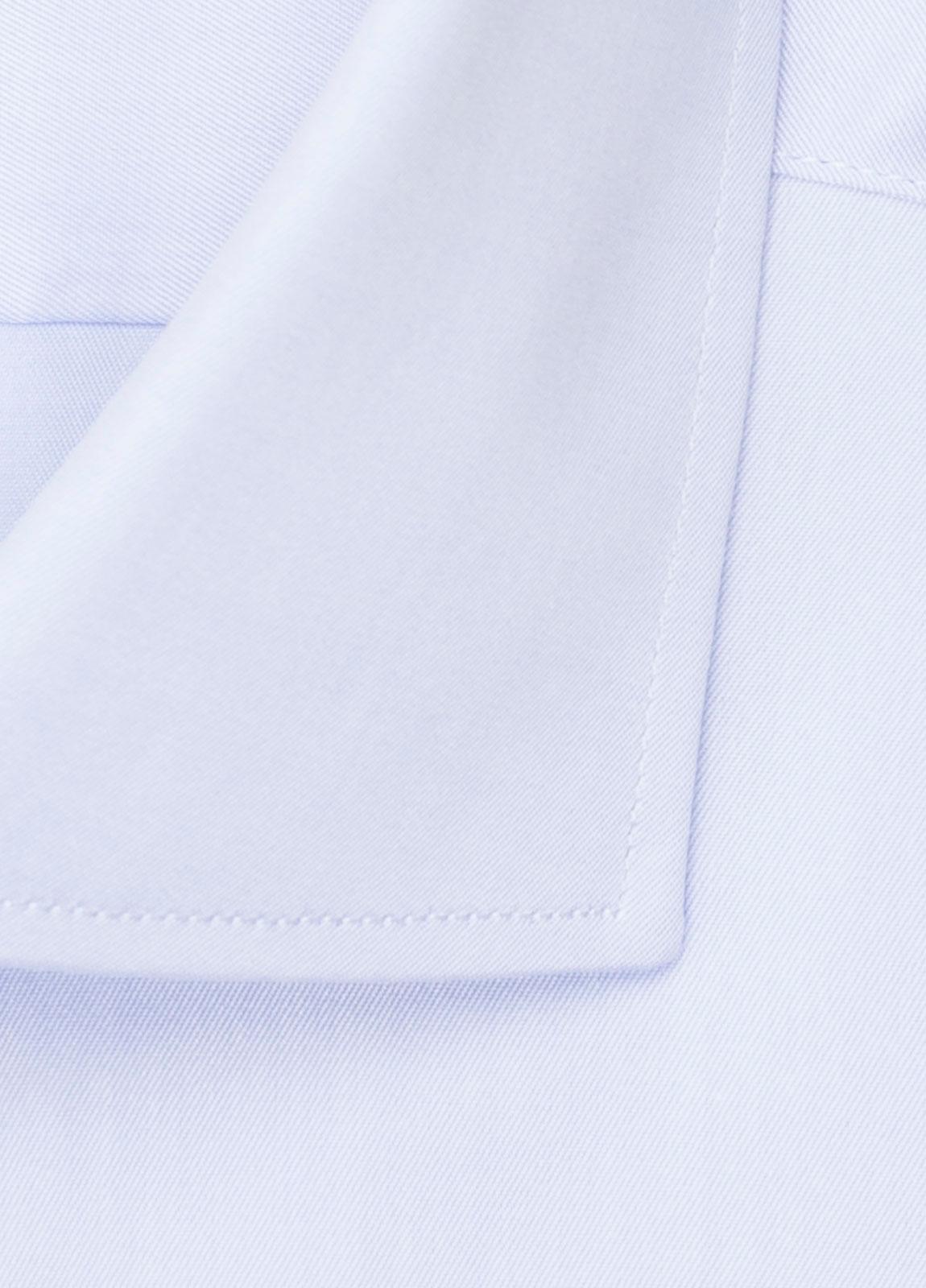 Camisa vestir FUREST COLECCIÓN REGULAR FIT twill celeste - Ítem2