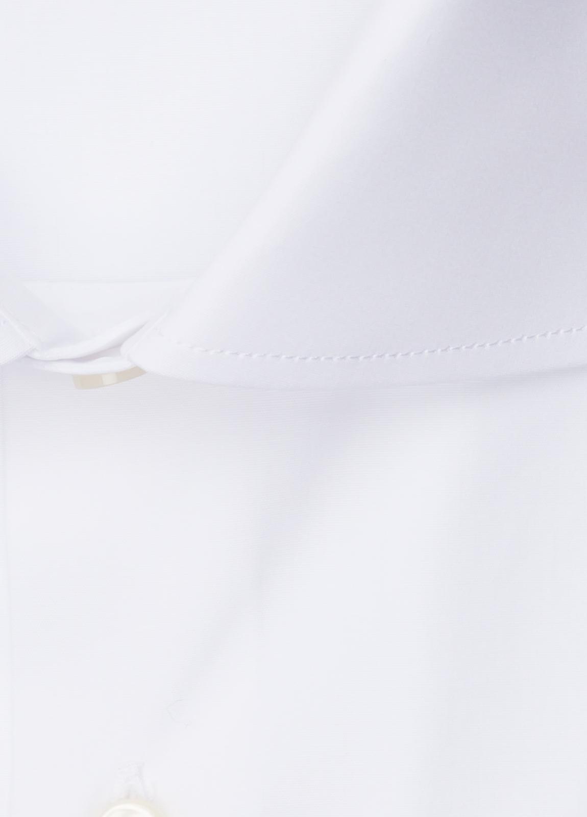 Camisa vestir FUREST COLECCIÓN Slim Fit Puño Doble Algodón Popelin - Ítem2