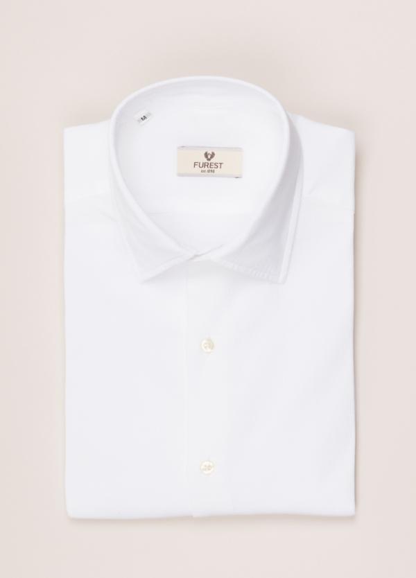 Camisa sport FUREST COLECCIÓN SLIM FIT blanco