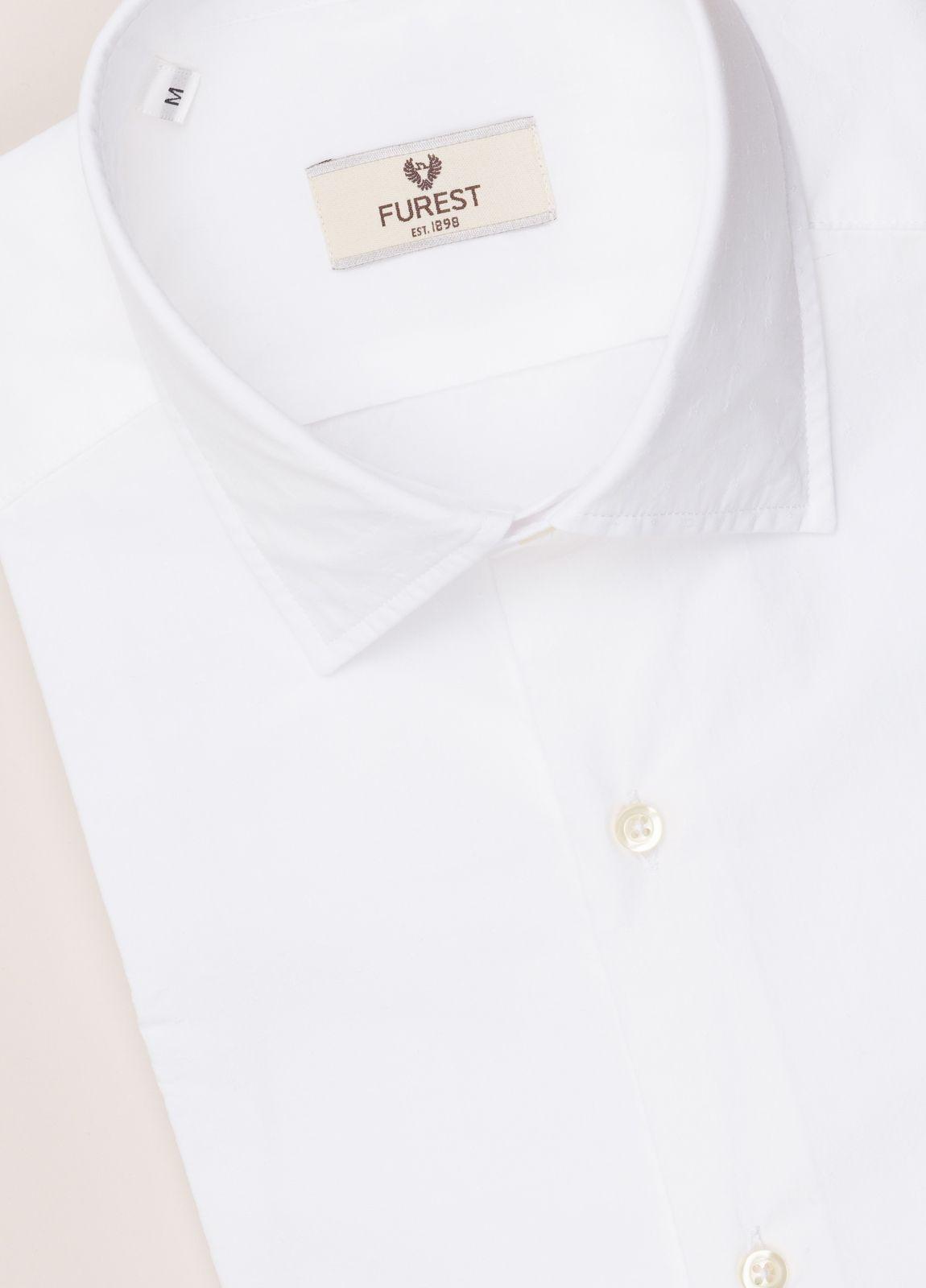 Camisa sport FUREST COLECCIÓN REGULAR FIT blanco - Ítem2