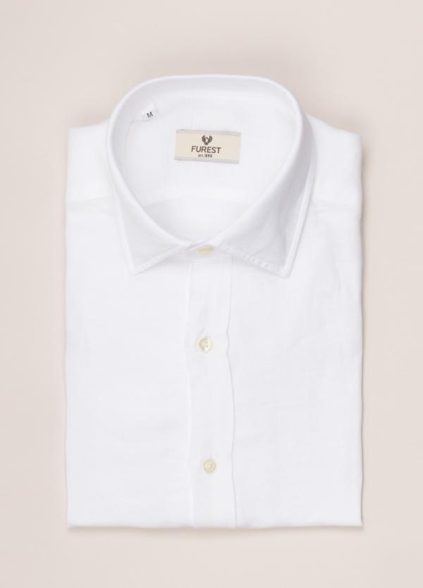 Camisa sport FUREST COLECCIÓN REGULAR FIT blanco