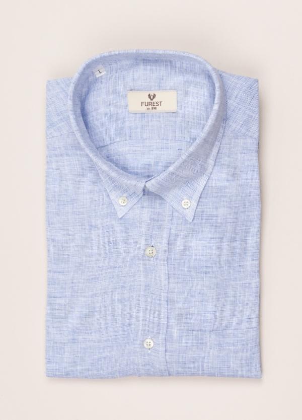 1ceb56cdc7 Camisa Leisure Wear REGULAR FIT BOTÓN DOWN